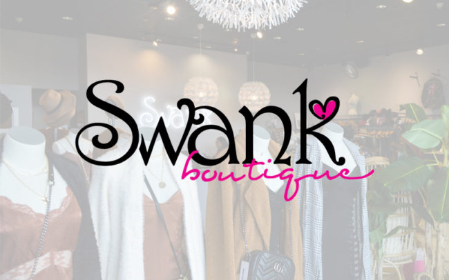 Swank Boutique store at Northtown Square